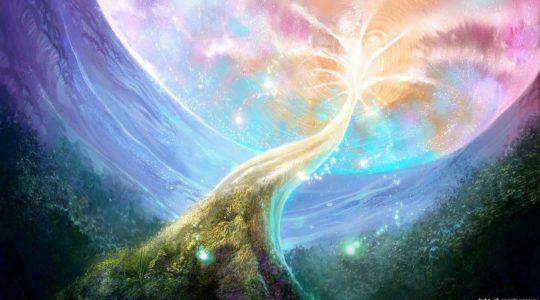 Воссоединение со Вселенским двойником