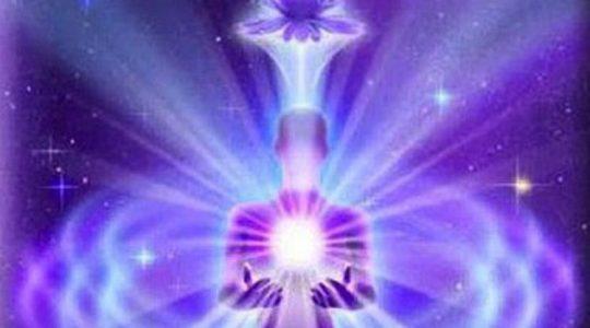Усиление личной Божественной Сущности