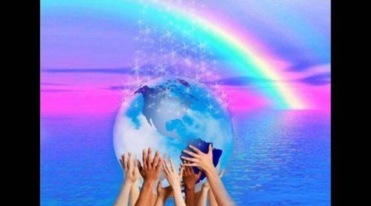 Кармические уроки. Планета радости