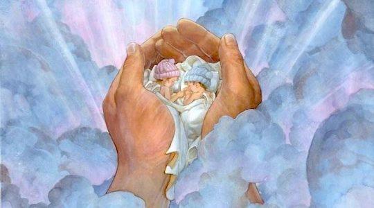 Кармические уроки. Сокровища Духа