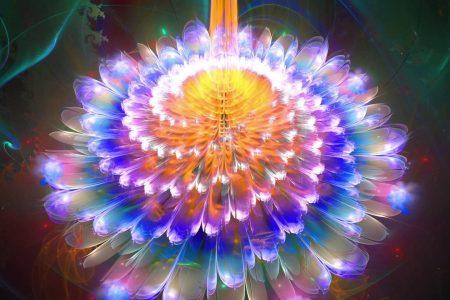 Феномен сознания, ч. 1 (основы квантовой психологии)