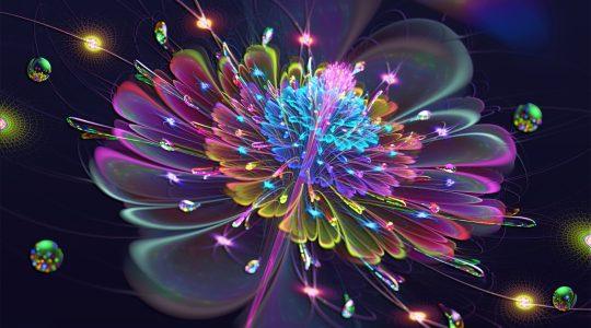 Будда. Уроки Просветления. Комната Творения.