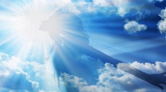 Кармический совет. Отдаться в руки Бога
