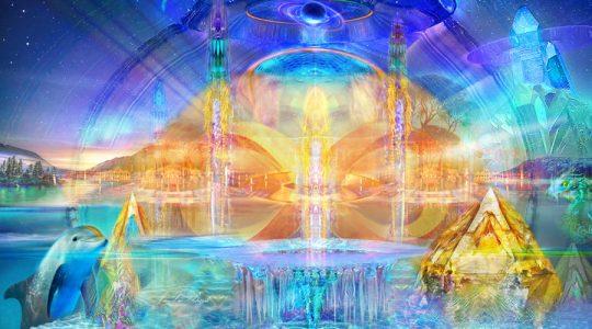 Уроки просветления. Будда. Парадоксальные миры