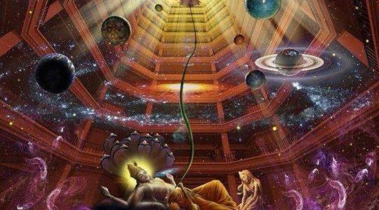 Соло-процессинг «Исцеление тревожности»