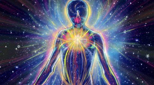 Сессия «Всепроникаемость, или проточное тело»