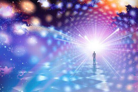 Семинар «Квантовое устройство мира и роль человека в нем»