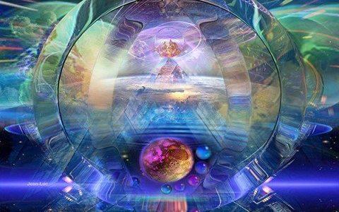 Квантовое восприятие жизни. Цикл встреч «Жизнь в квантовом сознании»