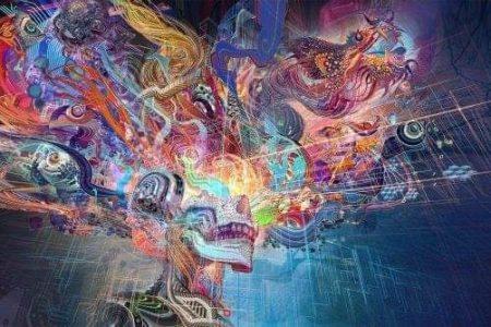 Сессия квантового процессинга «Реальность и галлюцинации»